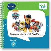 VTech Magibook 4-6 jaar Paw Patrol - Activiteitenboek voor de Magibook