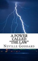 A Power Called the Law