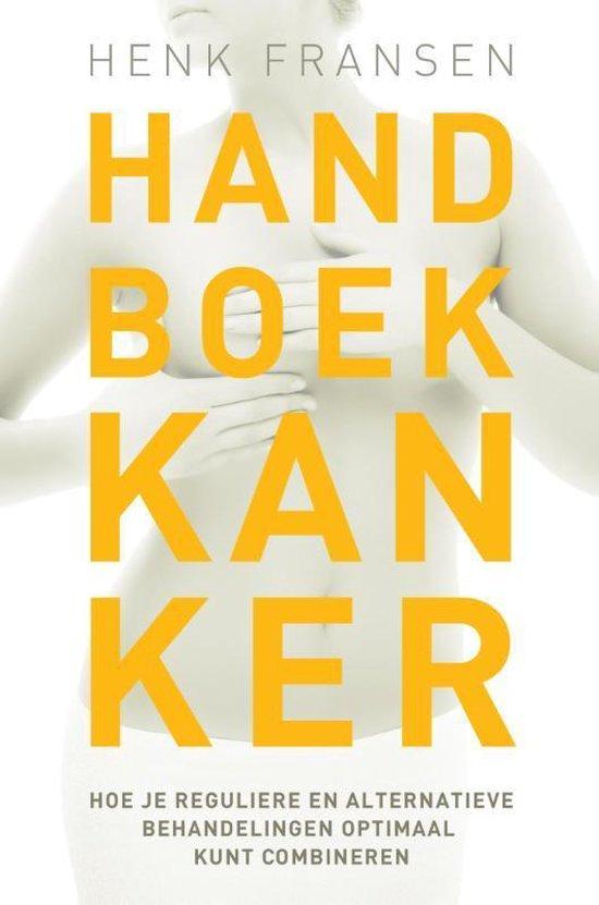 Handboek kanker - Henk Fransen |