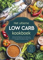 Het ultieme low carb kookboek
