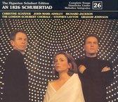 Hyperion Schubert Edition - Complete Songs Vol 26: An 1826 Schubertiad