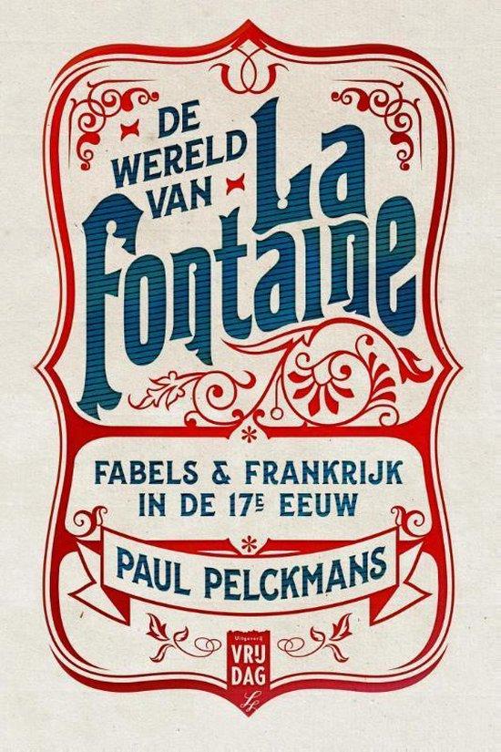 De wereld van La Fontaine