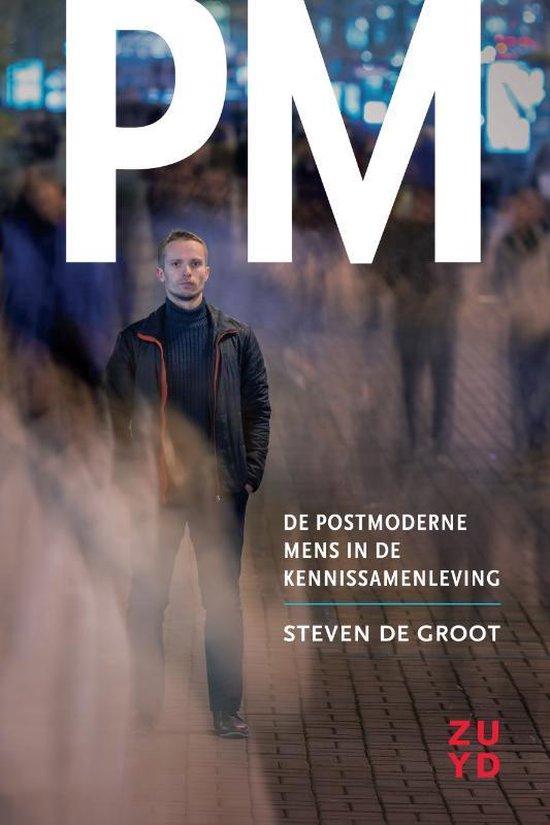PM - Steven de Groot |