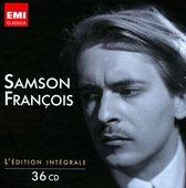 Samson François: L'Edition Intègrale
