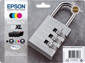 Epson 35 XL - Inktcartridge / Multipack