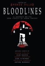Omslag Bloodlines