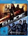 G.I. Joe - The Rise Of Cobra (2009) (Blu-ray)