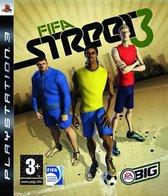 FIFA Street 3 (Platinum)  PS3