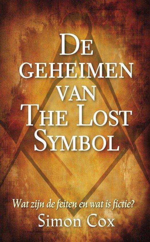 De GeheimenVan The Lost Symbol - Simon Cox |