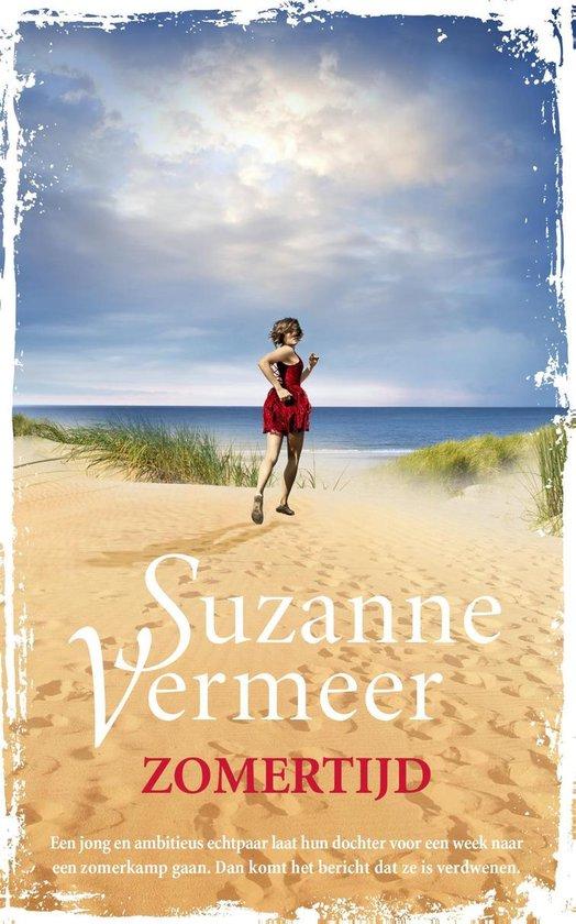 Zomertijd - Suzanne Vermeer pdf epub