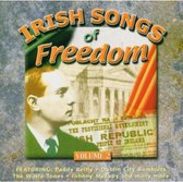 Irish Songs of Freedom, Vol. 2