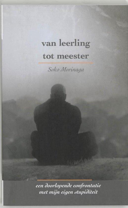 Van leerling tot meester - S. morinaga | Fthsonline.com