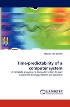 Time-Predictability of a Computer System