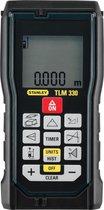 Stanley - Laserafstandsmeter TLM 330 - 100M