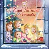 Omslag A Royal Christmas to Remember