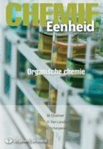 Afbeelding van Chemie eenheid - organische chemie