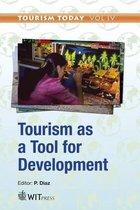 Tourism as a Tool for Development