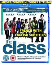 Entre les murs (2008) (The Class) [Blu-ray]