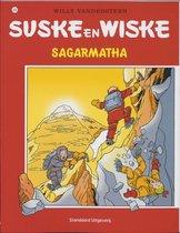 """Suske en Wiske 220 - Sagarmatha"""