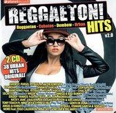 Reggaeton Hits 2017 (2Cd)