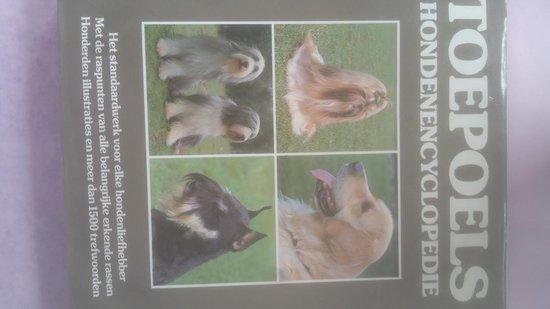 Toepoels hondenencyclopedie - Onbekend pdf epub
