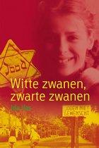 Boek cover Witte zwanen, zwarte zwanen van Ida Vos