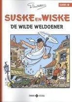 Suske en Wiske Classics 12 -   De wilde weldoener