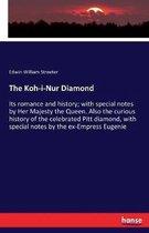 The Koh-i-Nur Diamond