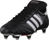 adidas World Cup SG  Sportschoenen - Maat 44 2/3 - Unisex - zwart/wit