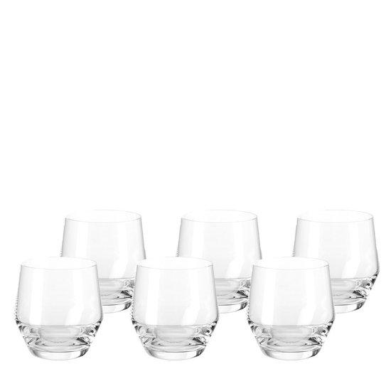 Leonardo Puccini Waterglas - 6 stuks