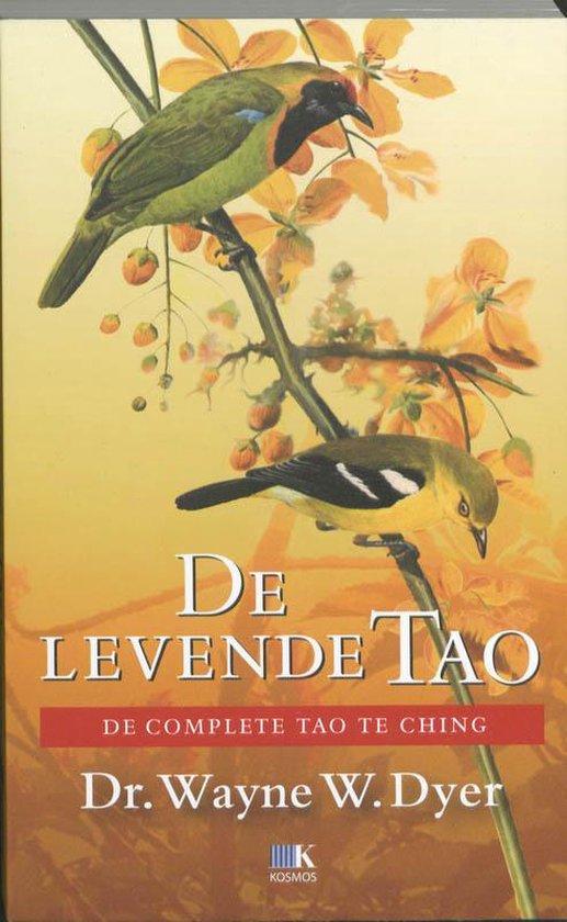 De levende Tao - W.W. Dyer pdf epub