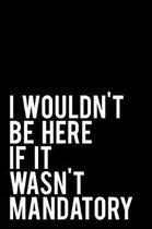 I Wouldn