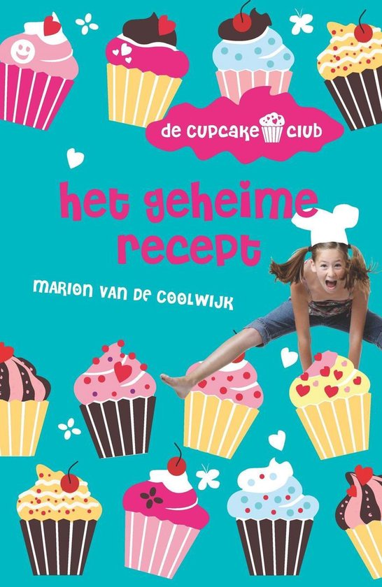 Het geheime recept - Marion van de Coolwijk pdf epub