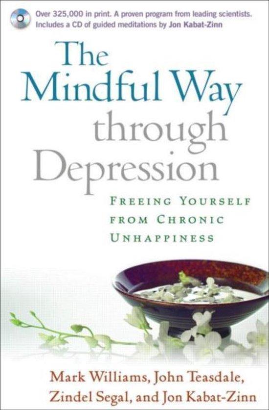 Afbeelding van The Mindful Way Through Depression
