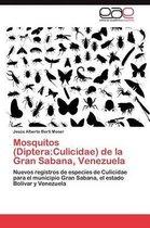 Mosquitos (Diptera