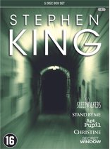 Stephen King Filmcollectie