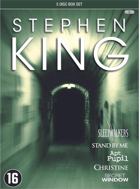 Stephen King Filmcollectie