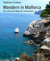 Omslag Wandern in Mallorca