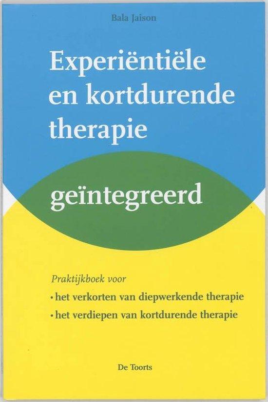 Experientiele en kortdurende therapie geintegreerd - B. Jaison |