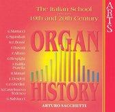 Organ History, The Italian School Between 19Th And