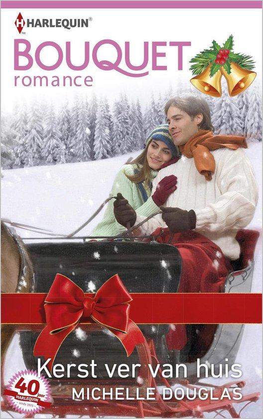 Kerst ver van huis - Bouquet Romance 378A - Michelle Douglas |