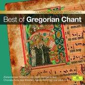 Essentials / Best Of Gregorian Chant
