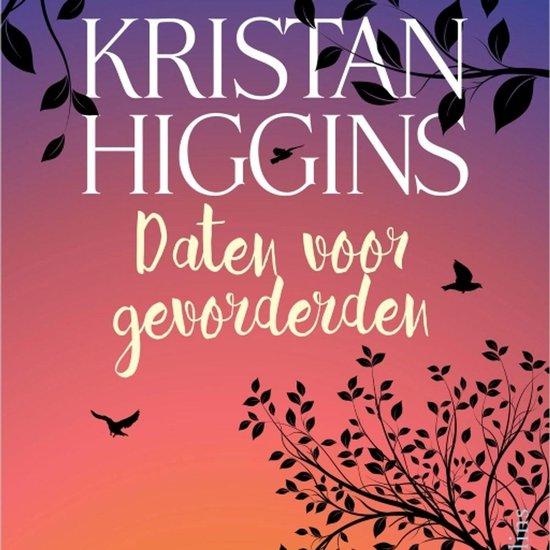 Daten voor gevorderden - Kristan Higgins  
