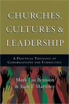Churches, Cultures & Leadership