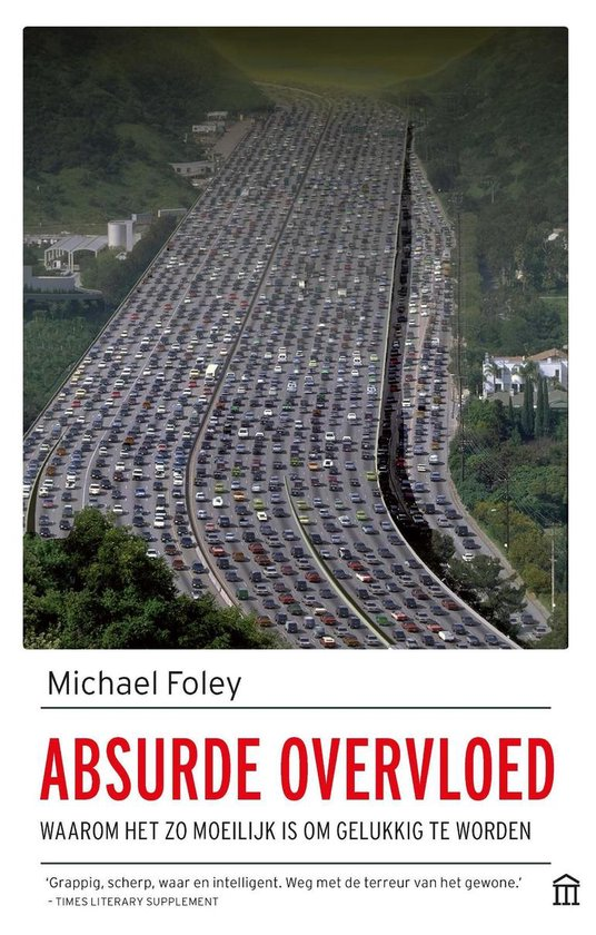 Absurde overvloed - Michael Foley | Readingchampions.org.uk