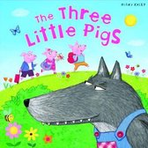 C24 Fairytale Time 3 Little Pigs
