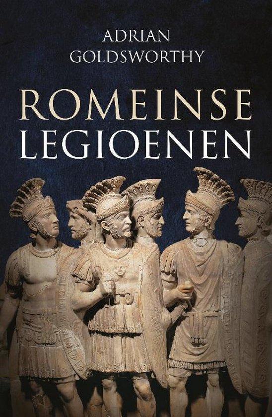 Afbeelding van Romeinse legioenen
