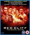 Red Cliff (Import)