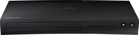 Samsung BD-J5500 Blu-Ray speler 3D Zwart