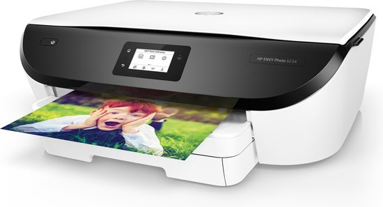 HP ENVY Photo 6234 All-in-One